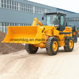 1.8m3 Shovel를 가진 중국 Made Front End Loader