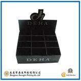 Caja de presentación de papel de los productos de la exposición (GJ-Box305)