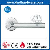 Европейская ручка замка двери металла