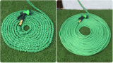 Гибкий шланг воды сада PVC, шланг воды PVC
