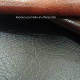 Cuoio impermeabile resistente del sofà dell'unità di elaborazione dello Synthetic dell'abrasione (KC-W095)