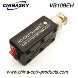 1CH kombinierbare ÜberwachungskamerasvideoBalun des passiv-HD-Ahd/Cvi/Tvi (VB109EH)