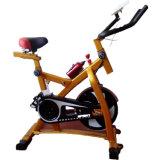 Bici de ejercicio de ciclo de interior de la aptitud de la carrocería del OEM de la alta calidad (XHS650)
