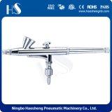 HS-35E Spritzpistole-Tätowierung-Hilfsmittel-Luft-Pinsel-Tätowierung-Luft macht Tätowierungen ein