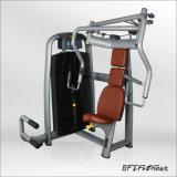 Давление комода оборудования гимнастики Technogym коммерчески (BFT2008)