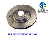Hyundai를 위한 OEM Auto Spare Parts Brake Disc