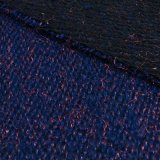 Tessuto di lana lavorato a maglia per l'indumento di modo