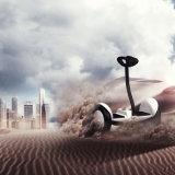 新しい方法2車輪の小型電気一人乗り二輪馬車のNinebotのスクーター
