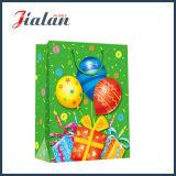 Nach Maß Ballon-verpackengeburtstag-Einkaufen-Träger-Geschenk-Papiertüten