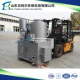중국에 있는 위생 Pads Waste Incinerator Manufacturers