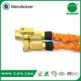Brass Fittings를 가진 공장 Supply Flexible Expandable Hose