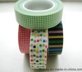 Цветастая лента для маскировки Washi Scrapbook печати