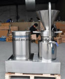 Machine de fabricant de beurre d'amande d'acier inoxydable