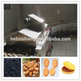 De Machines van China om Al Soort Koekje met de Lage Prijs van de Fabriek Te maken