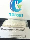 El esteroide de Bodybuiding de la pureza elevada pulveriza Oxandrolone Anavar