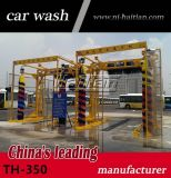 Máquina automática da lavagem do caminhão e do barramento com escovas de Italy