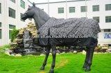 1200d resistono a strappare gli strati del cavallo della coperta