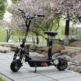 Motorino elettrico minimo delle rotelle del classico due con alto potere