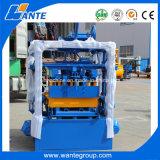 Бетонная плита Algerie Qt4-24 автоматическая делая машиной самое лучшее качество