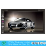 Xy D7062 6.2inch Car DVD Multimedia Player Double DIN Radio Receiver