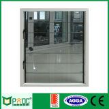Feritoie di vetro di profilo di alluminio con vetro standard australiano