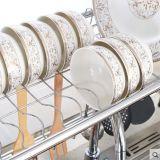 Шкаф кухни Drayer тарелки нержавеющей стали для хранения вспомогательного оборудования кухни