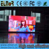 거대한 실내 RGB P4 발광 다이오드 표시 스크린