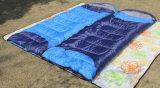 Populärer Roman-verdickter im Freien kampierender Erwachsen-Schlafsack