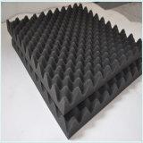 Espuma acústica incombustible impermeable auta-adhesivo de alta densidad del taller/del estudio de la música