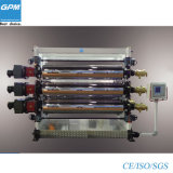 PVC Single 또는 Multi Layer Heat Insulation Corrugated Board&Step Roofing Extrusion Line