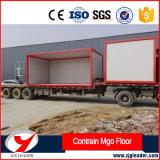 MGO Construction Fireproof Board (백색, 회색, 빨강 또는 녹색)