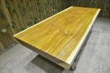 홈을%s 로즈 주문을 받아서 만들어진 목제 식탁은 디자인한다 (SD-006)