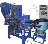 Máquina mecânica do punho da cubeta 2016