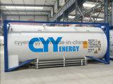 높은 Quaitity 액체 산소 질소 이산화탄소 아르곤 액화천연가스 저장 탱크