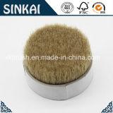 Bristle naturale From Cina con White, Black, Grey Color