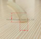 Hitzebeständige Silikon-Ofen-Profildichtung