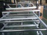 Ligne d'extrusion de panneau de PVC pour le Module de cuisine