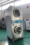 Selbstservice-Münzen-Selbstwäscherei-Waschmaschine