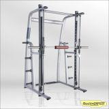 Forte macchina dello Smith di ginnastica con la buona gabbia di potere Smith di alta qualità/di disegno