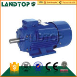 YC series single 2HP motor elétrico motor 1.5kw