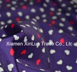 Ткань оптового Geotextile шифоновая для платья венчания