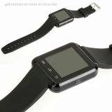 Telefone 2016 móvel do relógio esperto da Quente-Venda U8 Bluetooth para o Ios Android