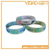 Fascia di manopola su ordinazione poco costosa del silicone per i regali promozionali (YB-SW-36)