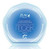 Zeal Ultra Hydrating & Moisturizing Face Face Mascara 25ml