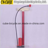 Qualität Differet Farben-Fahrrad-Pumpe