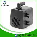 CER eingetauchte Luft-Kühlvorrichtung-Wasser-Standardpumpe