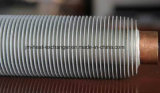Ребристая труба теплообменного аппарата нержавеющей стали