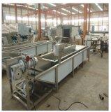 Recommander la machine fiable de nettoyage de légumes de qualité
