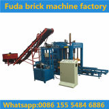 Machine van de Baksteen van de hoge Capaciteit de Automatische brandwond-Vrije
