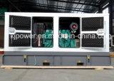 250kVA Silent Cummins Generator con Diesel Engine
